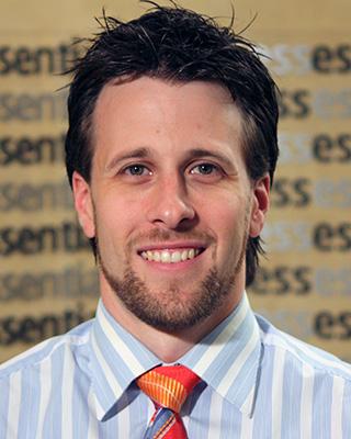 Nick Schildberger